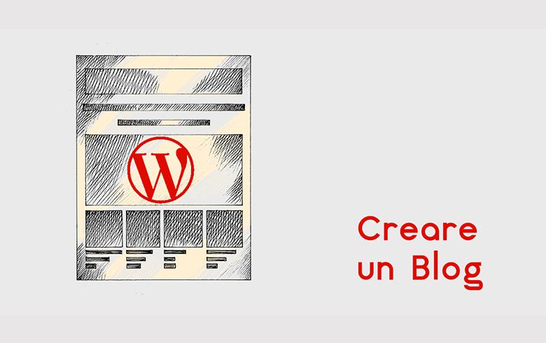 WordPress: IL Blog