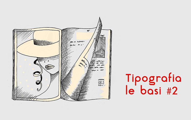 Tipografia: i Font